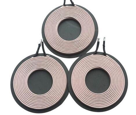 无线充发射三线圈
